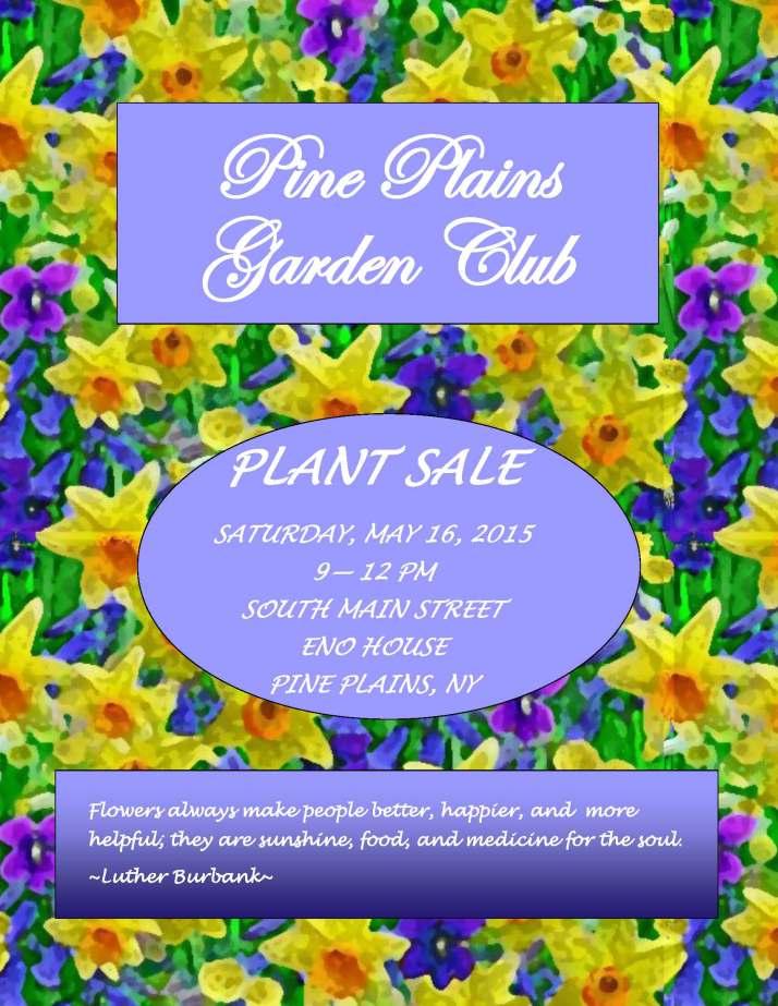 2015 Plant Sale 2 edited