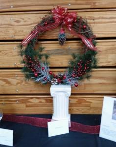 Christmas Story - Eleanor Ginocchio