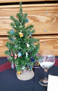Christmas Story - Vicky LoBrutto