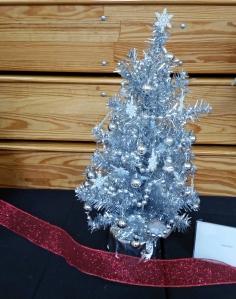 Christmas Story - Rae Hart