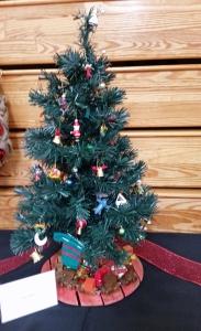 Christmas Story - Penny Wheeler