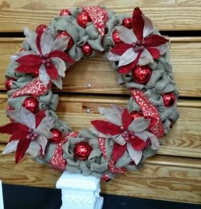 Christmas Story - Vikki Soracco